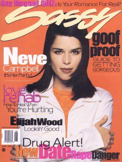 Нив Кэмпбелл на обложках журналов :: фотообзор :: Нив ...: http://lichnosti.net/pset_5511.html