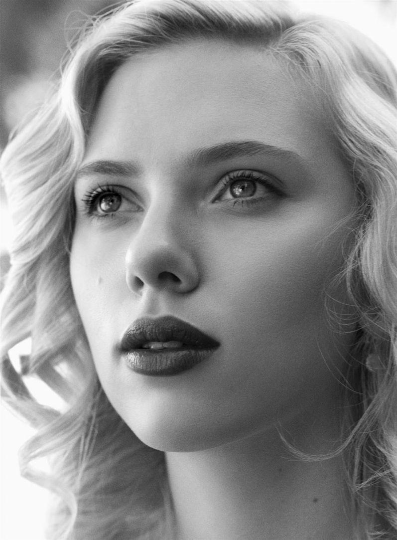 Скарлетт Йоханссон для California Style Magazine, апрель 2014