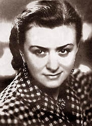 Мария Миронова (Maria Mironova)