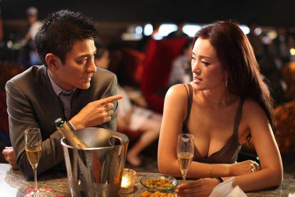 Ли Гун: кадры из фильмов