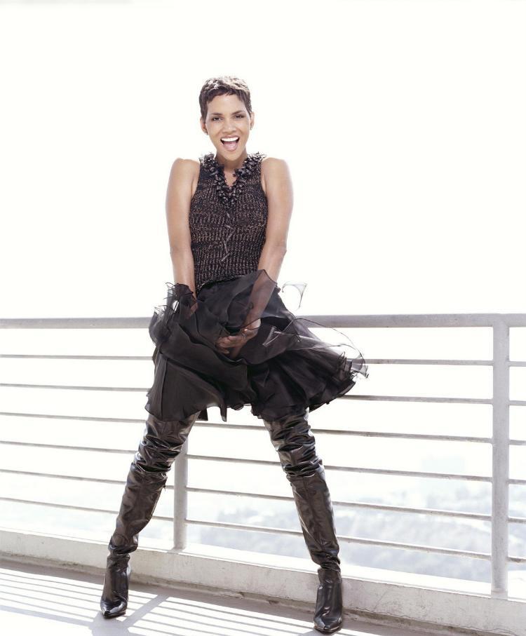 Хэлли Берри (Halle Berry)