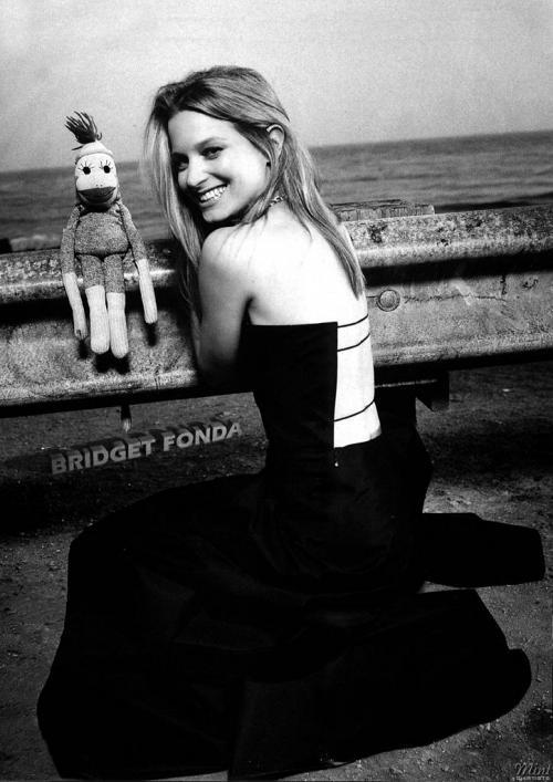 Бриджит Фонда (Bridget Fonda)