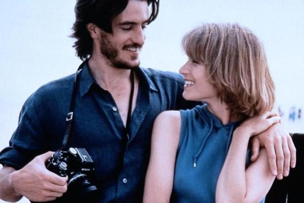 Бриджит Фонда: кадры из фильмов