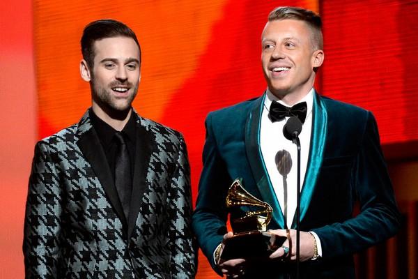 Победители премии Грэмми 2014