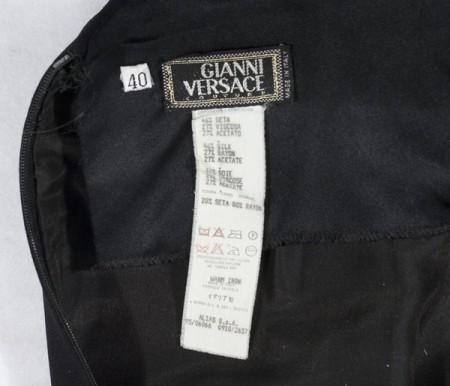 Джанни Версаче - жертва моды