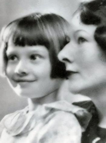 Редкие фото Одри Хепберн
