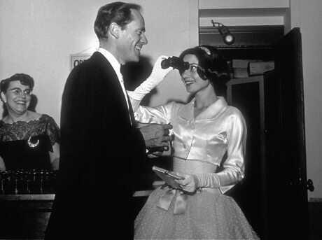 Одри Хепберн и её мужчины