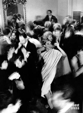 Одри Хепберн: в кино и в жизни