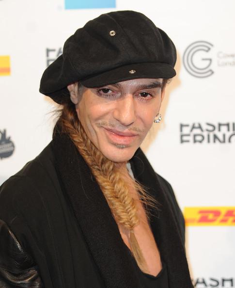Джон Гальяно (John Galliano)