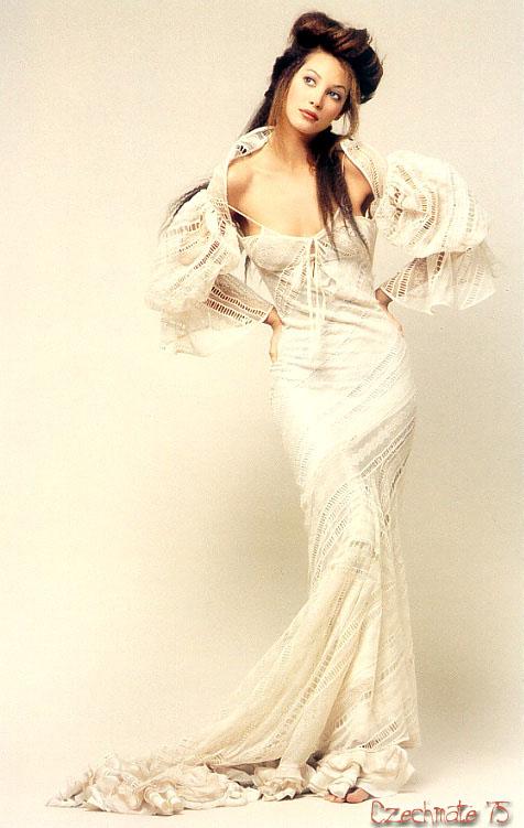 Кристи Тарлингтон (Christy Turlington)