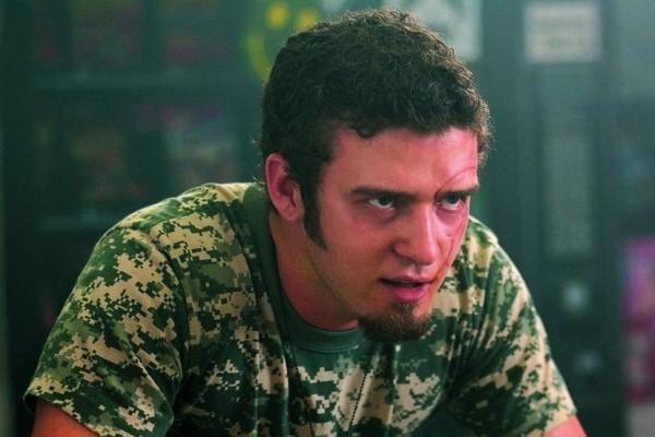Джастин Тимберлейк: кадры из фильмов