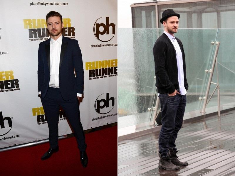 Самые стильные мужчины 2013 года по версии журнала GQ