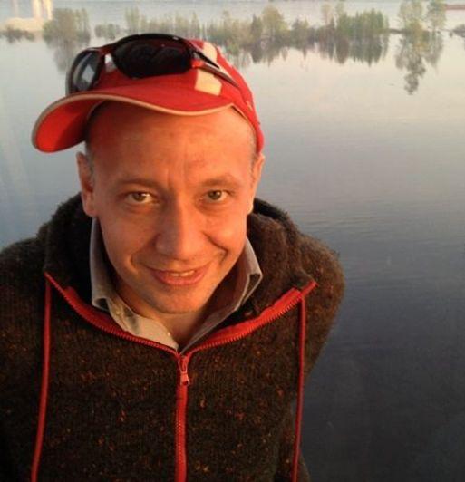 Серж Головач (Serge Golovach)
