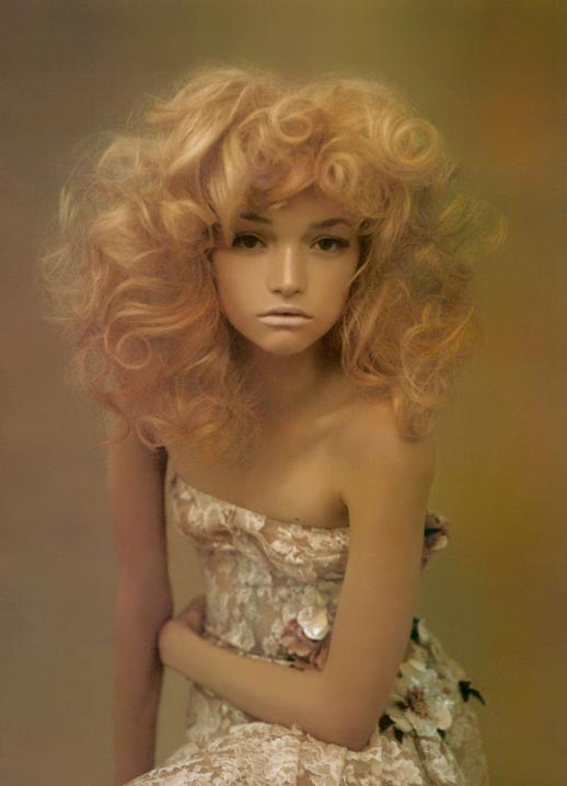 Джемма Уорд (Gemma Ward)