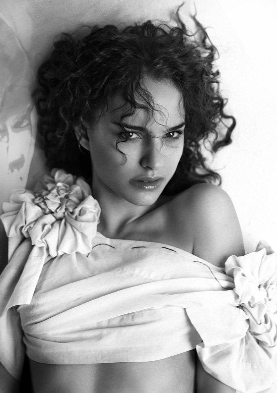 Красотка Natalie Portman