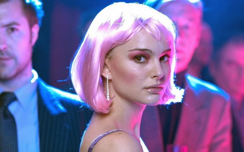 5 лучших ролей Натали Портман