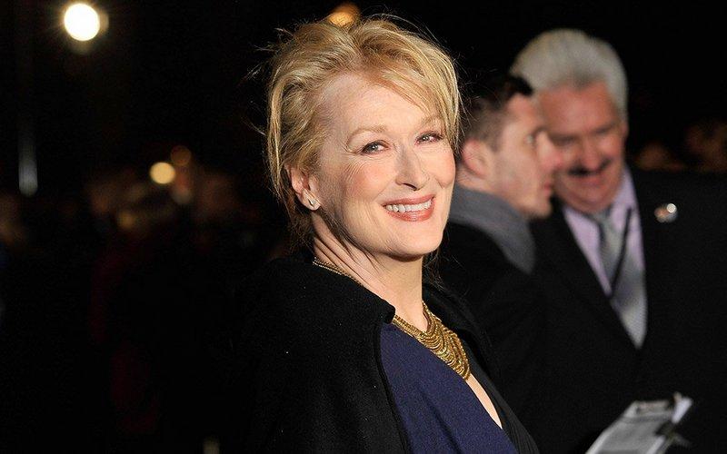 Топ-10 самых влиятельных актрис 2014 года по версии Forbes