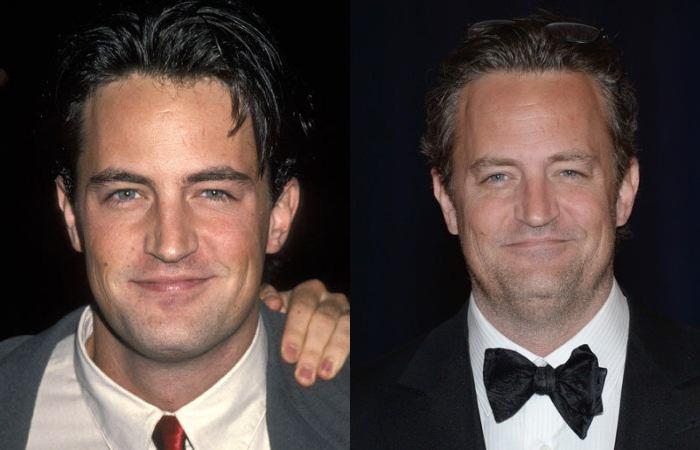 Актеры сериала «Друзья» тогда и сейчас