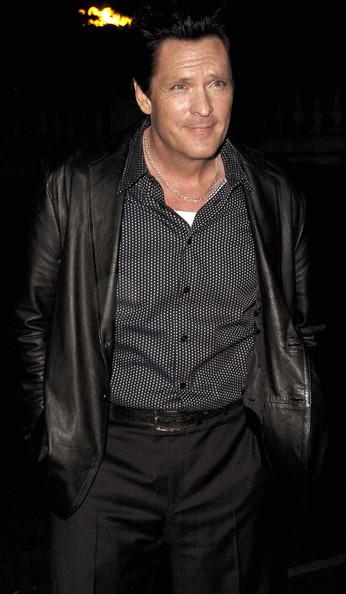 Майкл Мэдсен (Michael Madsen)
