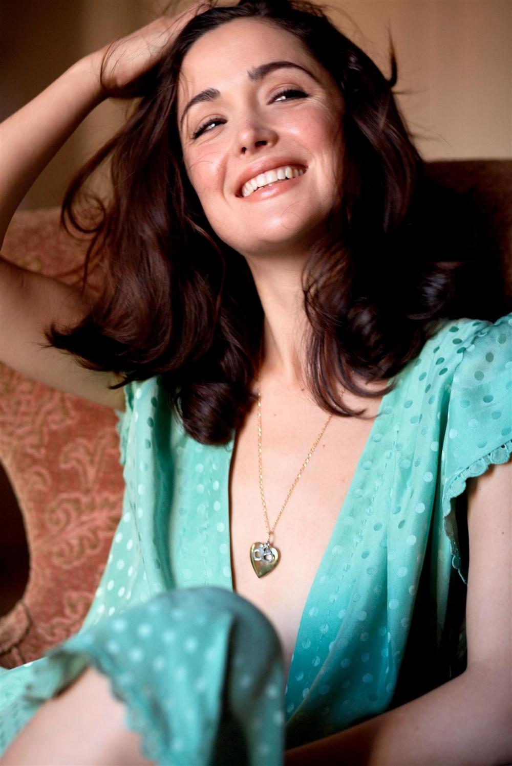 Роуз Бирн (Rose Byrne)