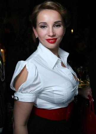 Анфиса Чехова (Anfisa Chehova)