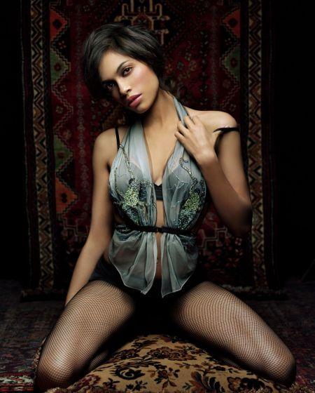 Розарио Доусон (Rosario Dawson)