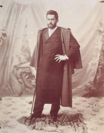 Мариано Фортуна