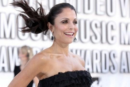 Самые успешные женщины шоу-бизнеса по версии Forbes 2011