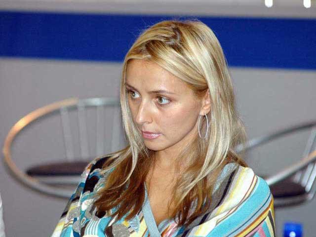 Татьяна Навка (Tatyana Navka)