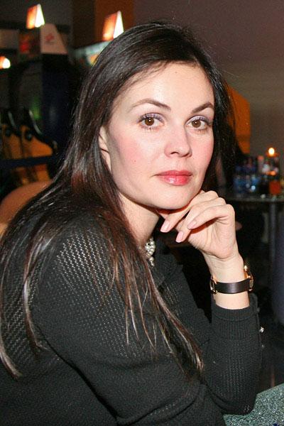 Екатерина Андреева (Ekaterina Andreeva)