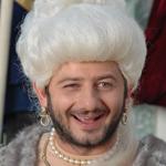 Фирменные «фишки» российских знаменитостей