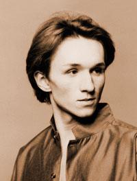 Дмитрий Гуданов (Dmitry Gudanov)