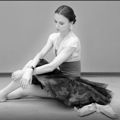 Светлана Захарова (Svetlana Zakharova)