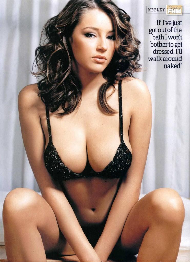 Big fake tits nude