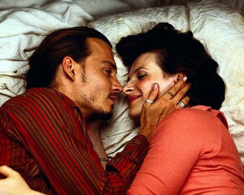 10 лучших образов Джонни Деппа
