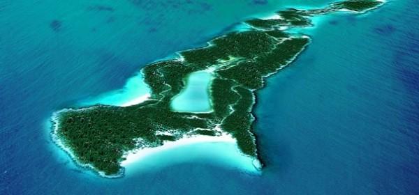 Остров Джонни Деппа