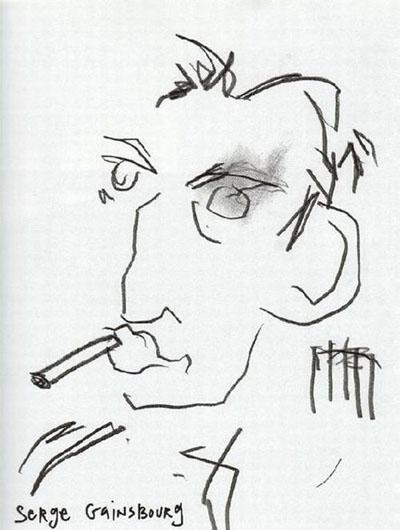 Джонни - художник