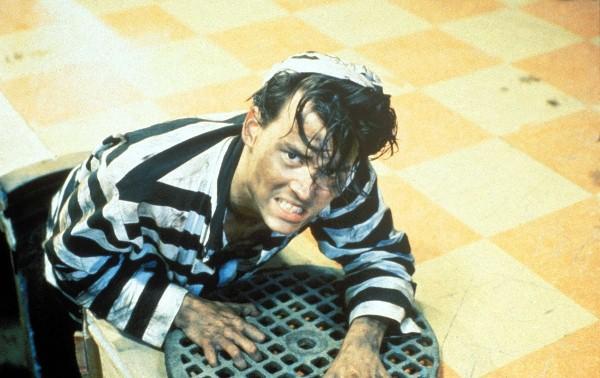 Джонни Депп: кадры из фильмов