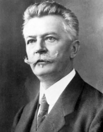 Даниэль Сваровски