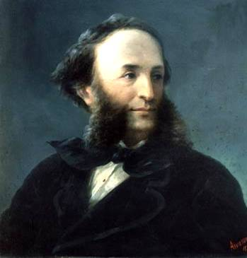 Иван Айвазовский (Ivan Aivazovskij)