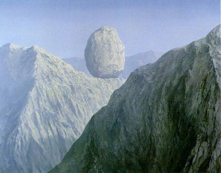 Картины Рене Магритта