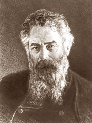 Иван Шишкин (Ivan Shishkin)