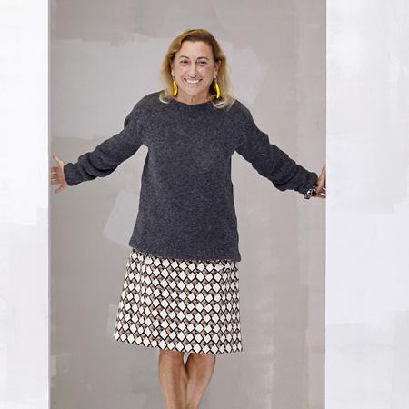 Миучча Прада (Miuccia Prada)