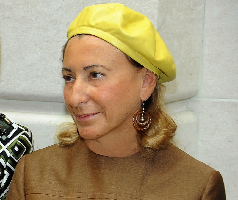 a biography of miuccia prada a famous italian designer and entrepreneur Miuccia prada biography - the aristocrat italian designer, miuccia prada was born in italy's fashion capital milan on may 10, 1949 she was born into a.