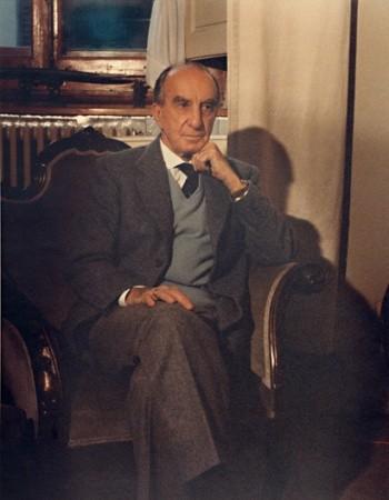Марчезе Эмилио Пуччи ди Барсенто