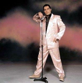 Фредди Меркьюри (Freddie Mercury)