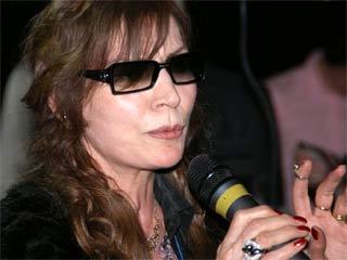Джуна (Juna) – Евгения Ювашевна (Eugeniya Davitashvili)