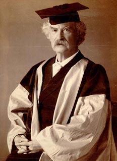 Марк Твен (Mark Twain) – Сэмюэл Лэнгхорн Клеменс (Samuel Langhorne Clemens)