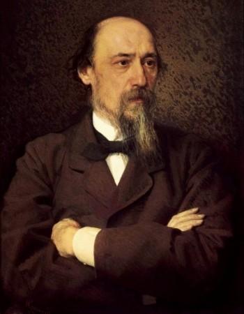 Николай Некрасов