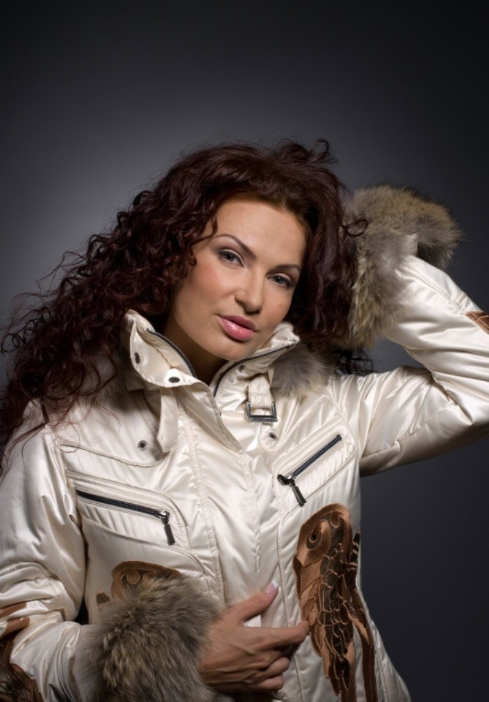 Эвелина Бледанс (Evelina Bledans)